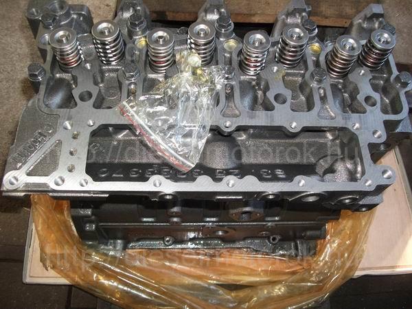 Cummins B 3.9 hosszú motor