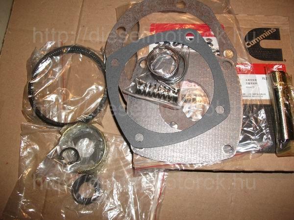 Cummins L10 kompresszor felújító készlet Image